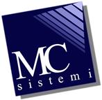 MC SISTEMI – Tecnologia e Sicurezza in Movimento Logo